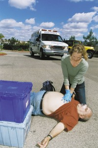 EFR_CPR_ChestComp_Ambulance